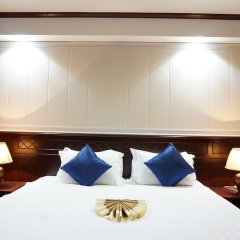 Отель Cnr House Бангкок сейф в номере
