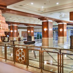 Отель Crystal Kemer Deluxe Resort And Spa Кемер развлечения