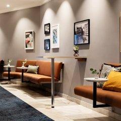 Elite Hotel Stockholm Plaza Стокгольм интерьер отеля фото 2