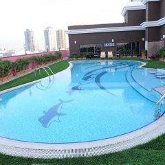 Ascot Hotel Дубай бассейн фото 2