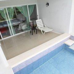 Отель Boracay Grand Vista Resort & Spa Филиппины, остров Боракай - отзывы, цены и фото номеров - забронировать отель Boracay Grand Vista Resort & Spa онлайн балкон