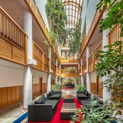 Отель Vilnius Grand Resort Литва, Вильнюс - 10 отзывов об отеле, цены и фото номеров - забронировать отель Vilnius Grand Resort онлайн фото 5