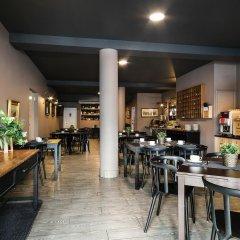 Отель Acta Madfor гостиничный бар