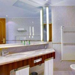 Отель Splendid Италия, Гальциньяно-Терме - 3 отзыва об отеле, цены и фото номеров - забронировать отель Splendid онлайн ванная