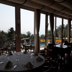 Отель Philippion Beach Салоники питание фото 3