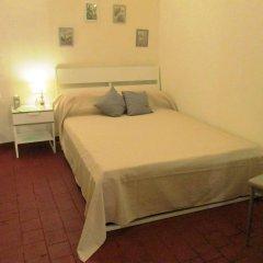 Отель La Mia Diletta Oasi Сан-Грегорио-ди-Катанья комната для гостей фото 3