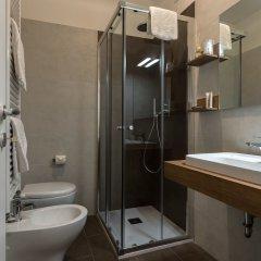 Отель La Loggia della Luna Италия, Венеция - отзывы, цены и фото номеров - забронировать отель La Loggia della Luna онлайн ванная фото 2