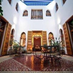 Отель Riad Dar Karima Марокко, Рабат - отзывы, цены и фото номеров - забронировать отель Riad Dar Karima онлайн