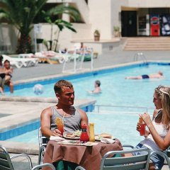 Апартаменты Intertur Apartments Waikiki детские мероприятия фото 2