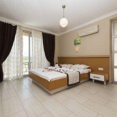 Отель Diana Residence сейф в номере