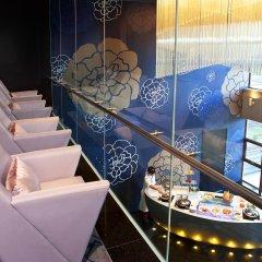 Отель Le Meridien Xiamen Китай, Сямынь - отзывы, цены и фото номеров - забронировать отель Le Meridien Xiamen онлайн питание фото 2
