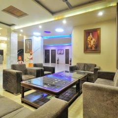 Отель Shanti Villa интерьер отеля фото 2