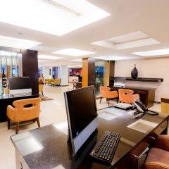 Отель Grand President Bangkok спа