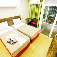 Отель AC Sport Village комната для гостей фото 3