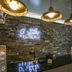 Отель G Stay Residence Сеул спа фото 2