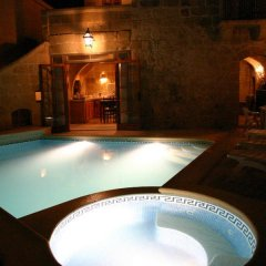 Отель Dar Guzeppa Farmhouse бассейн фото 3