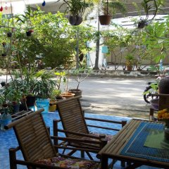 Отель T&T Ocean View Guesthouse фото 3