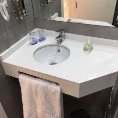 Отель Rincon de Gran Via ванная