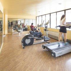 Отель Beyond Resort Kata фитнесс-зал фото 3