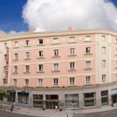 Hotel Ganivet фото 14