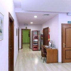 Alba Hotel Барселона интерьер отеля фото 3