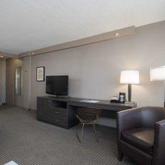 Отель Capitol Skyline удобства в номере
