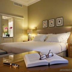 Отель Le Plaza Brussels Бельгия, Брюссель - 1 отзыв об отеле, цены и фото номеров - забронировать отель Le Plaza Brussels онлайн комната для гостей