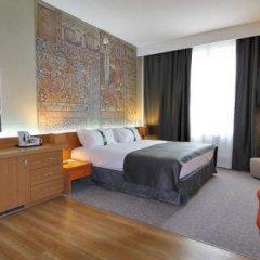 Гостиница Holiday Inn Moscow Tagansky (бывший Симоновский) комната для гостей фото 8