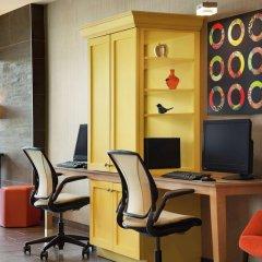 Отель Home2 Suites by Hilton Frederick интерьер отеля фото 3