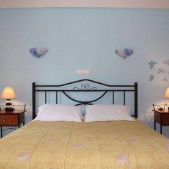 Отель Loxandra Studios Греция, Метаморфоси - отзывы, цены и фото номеров - забронировать отель Loxandra Studios онлайн комната для гостей фото 3