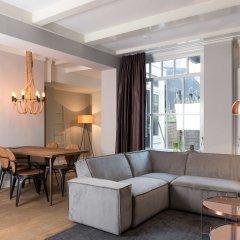 Апартаменты Cityden Old Centre Serviced Apartments интерьер отеля