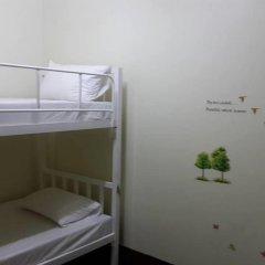 Green Box Hostel Бангкок детские мероприятия
