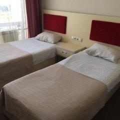 Hotel Volna комната для гостей фото 2
