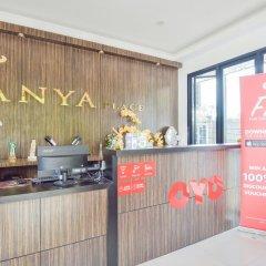 Отель Tanya Place Таиланд, Краби - отзывы, цены и фото номеров - забронировать отель Tanya Place онлайн интерьер отеля фото 3