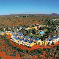 Desert Gardens Hotel by Voyages фото 5