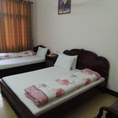 Van Nam Hotel Халонг комната для гостей фото 5