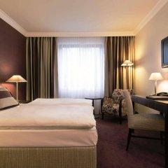 Отель Best Western Hamburg International Гамбург комната для гостей фото 4