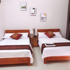 Sky Halong Hotel комната для гостей