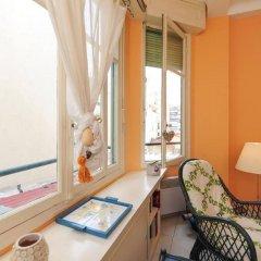 Отель Appartement La Terrasse - 5 Stars Holiday House комната для гостей