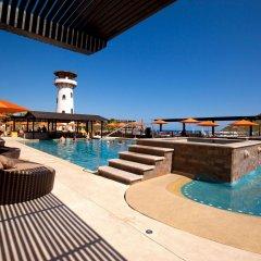 Отель Tesoro Los Cabos Золотая зона Марина бассейн фото 3