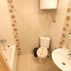 Отель Complex Maximus Велико Тырново ванная