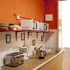 Отель Urban House Hostel Испания, Сан-Себастьян - отзывы, цены и фото номеров - забронировать отель Urban House Hostel онлайн фото 3