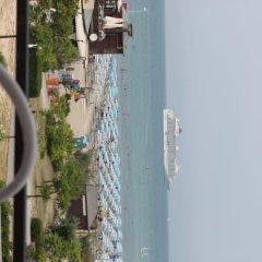 Hotel Maria Serena Римини балкон фото 2