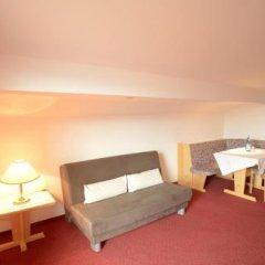Hotel & Residence Thalguter комната для гостей фото 4