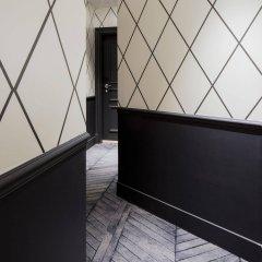 Отель Trinité Haussmann