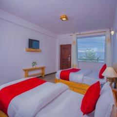 Отель OYO 256 Mount Princess Hotel Непал, Катманду - отзывы, цены и фото номеров - забронировать отель OYO 256 Mount Princess Hotel онлайн комната для гостей фото 3