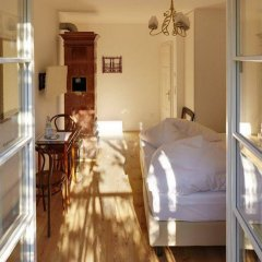 Отель Ottmanngut Suite and Breakfast Меран спа
