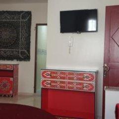Отель Maram Марокко, Танжер - отзывы, цены и фото номеров - забронировать отель Maram онлайн удобства в номере