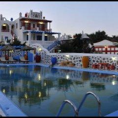 Sun of Mykonos Studios in Ornos, Greece from 132$, photos, reviews - zenhotels.com pool photo 3