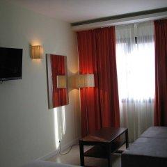 Apart-Hotel Serrano Recoletos Мадрид удобства в номере